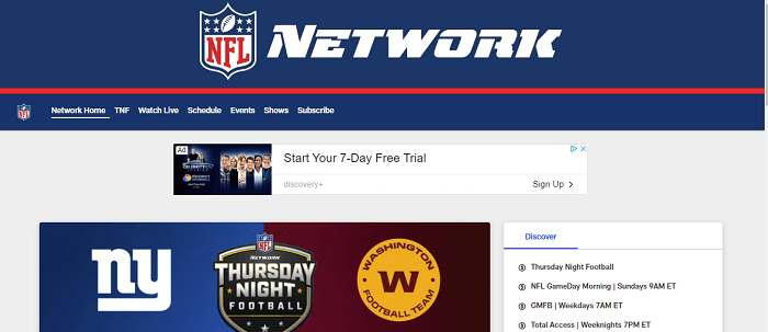 watch-nfl-on-firestick-with-nfl-network