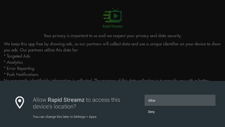 how-to-use-rapidstreamz-on-firestick-step-4
