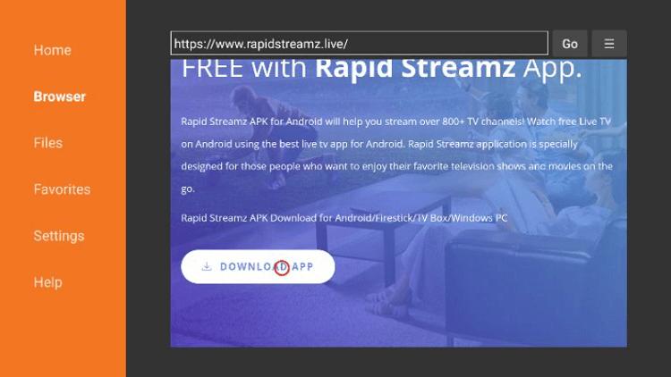 install-rapid-streamz-on-firestrick-step-17